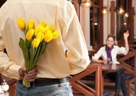 """Những phong tục hẹn hò có thể khiến bạn """"ngỡ ngàng"""""""