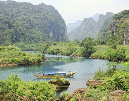 10 điểm bạn nên biết khi tới Quảng Bình