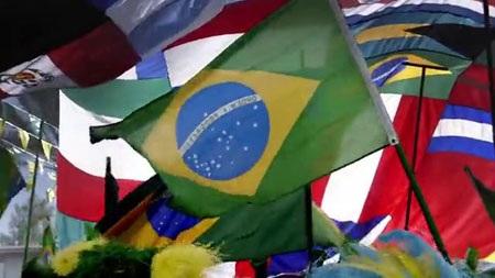 Người Brazil không nói tiếng Tây Ban Nha
