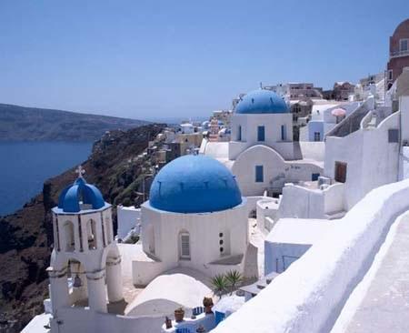 Những địa điểm du lịch ấn tượng nên trải qua một lần trong đời