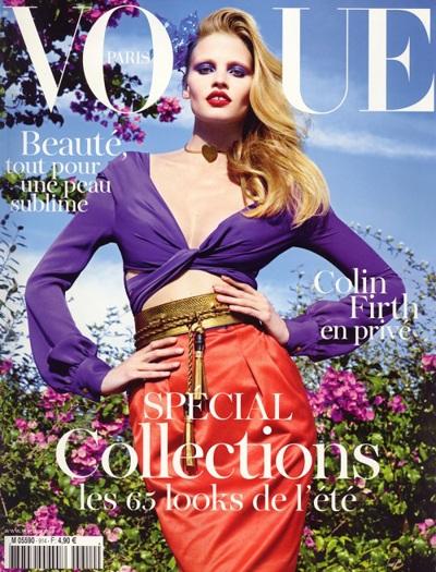 """Gucci """"thống lĩnh"""" các bìa tạp chí - 17"""