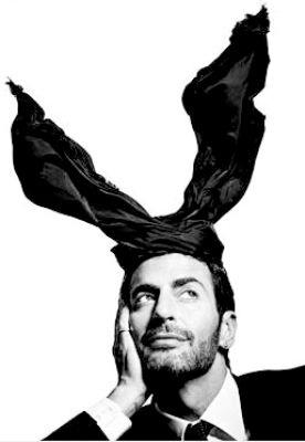 """Sao và thời trang """" tai thỏ"""" - 1"""
