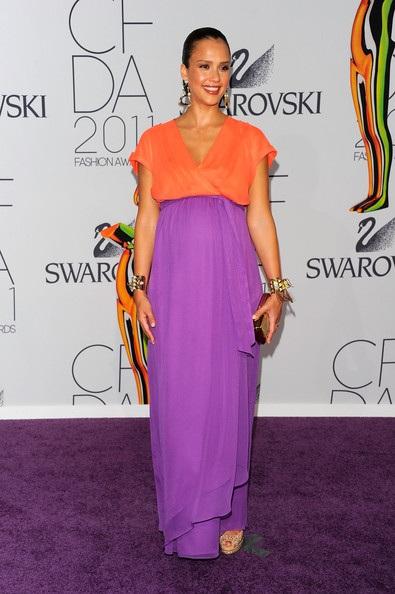 Người đẹp dự lễ trao giải của Hiệp hội thời trang Mỹ - 29