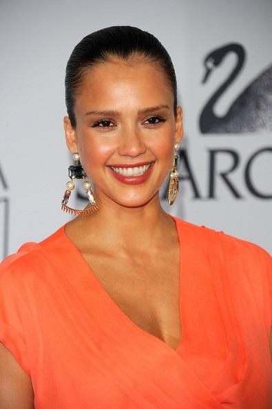 Người đẹp dự lễ trao giải của Hiệp hội thời trang Mỹ - 30