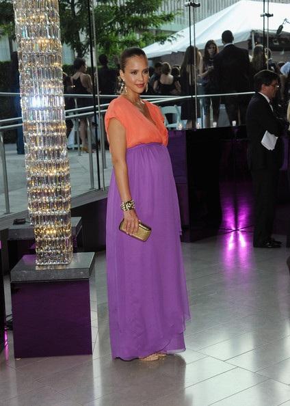 Người đẹp dự lễ trao giải của Hiệp hội thời trang Mỹ - 31