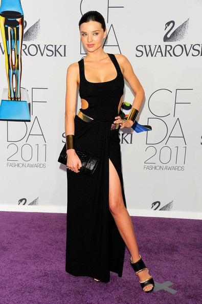 Người đẹp dự lễ trao giải của Hiệp hội thời trang Mỹ - 19