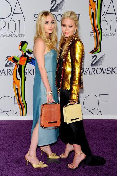 Người đẹp dự lễ trao giải của Hiệp hội thời trang Mỹ - 21