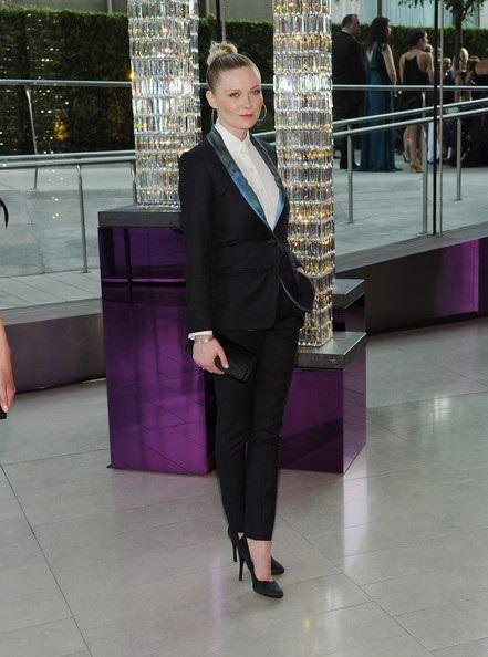 Người đẹp dự lễ trao giải của Hiệp hội thời trang Mỹ - 24