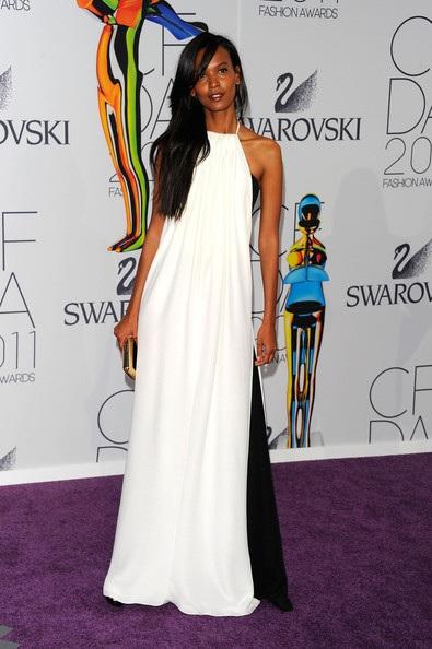 Người đẹp dự lễ trao giải của Hiệp hội thời trang Mỹ - 33