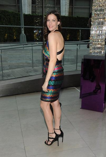 Người đẹp dự lễ trao giải của Hiệp hội thời trang Mỹ - 34