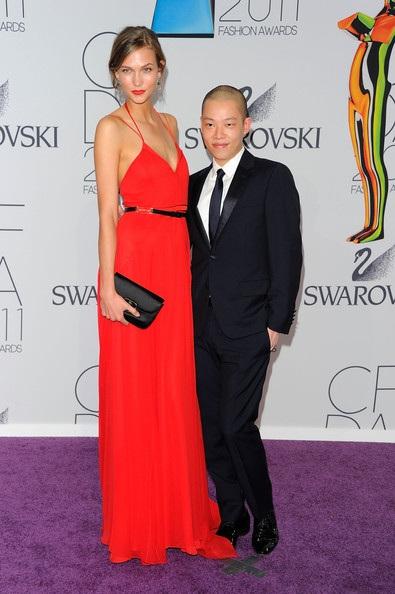 Người đẹp dự lễ trao giải của Hiệp hội thời trang Mỹ - 39