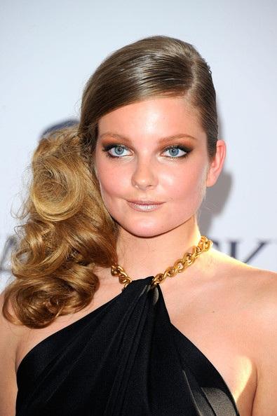 Người đẹp dự lễ trao giải của Hiệp hội thời trang Mỹ - 40