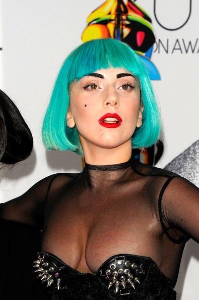 Người đẹp dự lễ trao giải của Hiệp hội thời trang Mỹ - 5