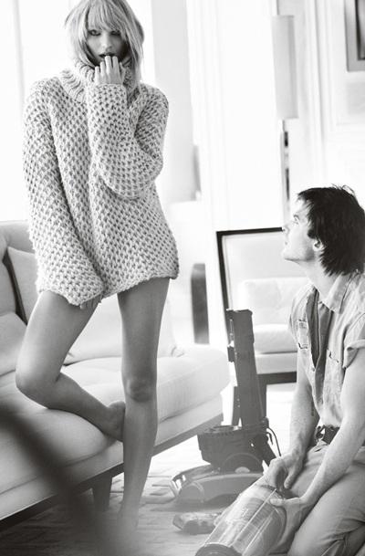 Candice Swanepoel khoe vẻ đẹp hút hồn - 6