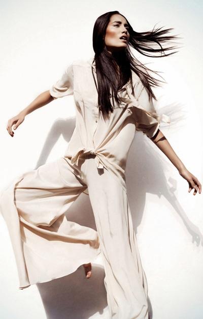 Marcelia Freesz quyến rũ với BST Essenciale - 5