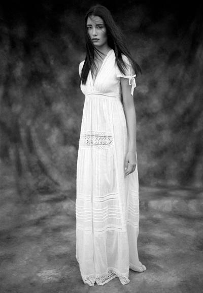 Marcelia Freesz quyến rũ với BST Essenciale - 8