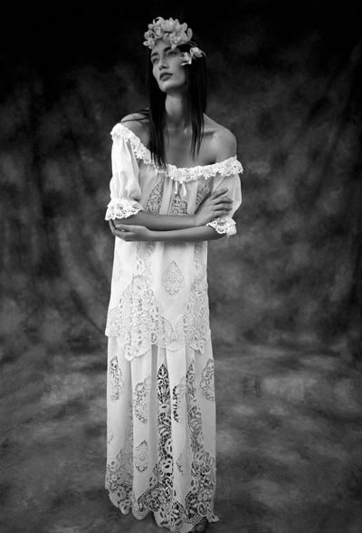 Marcelia Freesz quyến rũ với BST Essenciale - 14