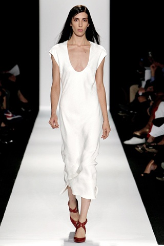BST thanh lịch của Narciso Rodriguez - 9