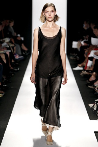BST thanh lịch của Narciso Rodriguez - 22