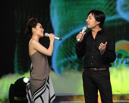 Hình ảnh nóng trong đêm chung kết Cặp đôi Hoàn hảo - 10