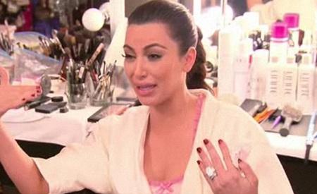Kim siêu vòng ba khóc và thừa nhận sai lầm trong hôn nhân - 1