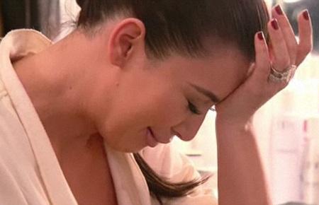 Kim siêu vòng ba khóc và thừa nhận sai lầm trong hôn nhân - 2