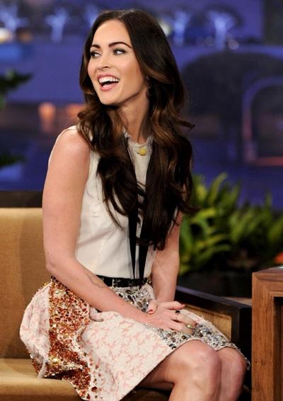 Megan Fox muốn có hai hoặc ba con