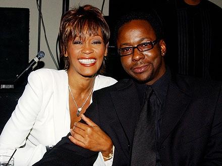 """""""Đừng chỉ trích tôi vì cái chết của Whitney Houston"""""""