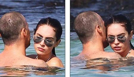 Megan Fox khoe dáng và... hình xăm tại Hawaii  - 8