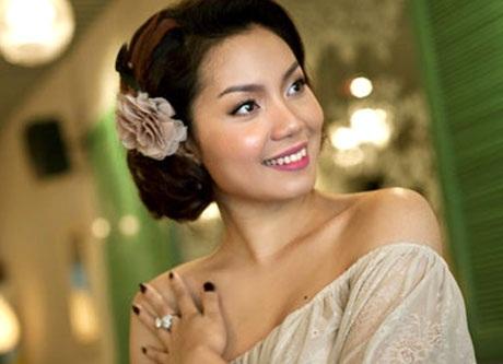 Ngọc Anh sẽ trình diễn trong chương trình Bài hát Việt