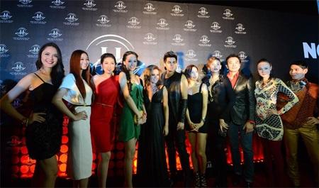 Sao Việt hội tụ tại đêm nhạc H-Artistry