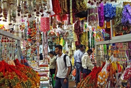 Khu phố người Ấn Độ