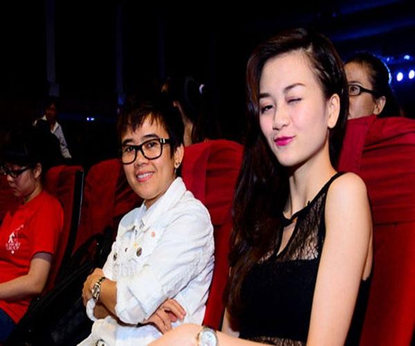 Hình ảnh mới nhất của Phương Uyên - Bảo Trang