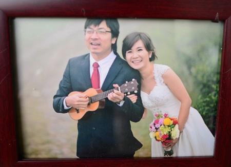 Ảnh cưới cô dâu chú rể chụp tại Mộc Châu