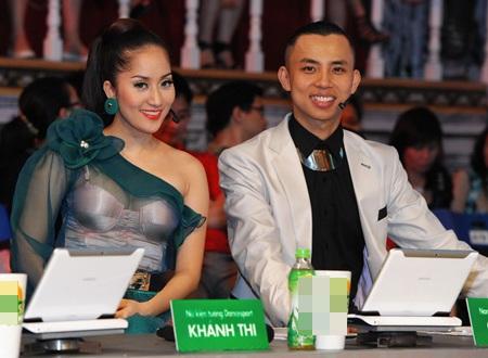 Khánh Thi - Chí Anh