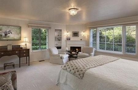 Ngắm dinh thự 7,5 triệu đô la của Drew Barrymore