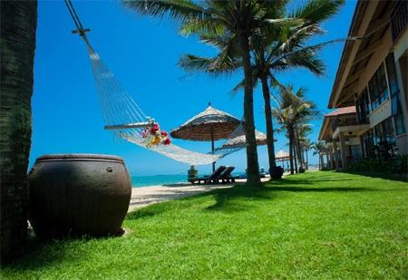 Golden Sand Resort & Spa Hội An - Kỳ nghỉ trong mơ cho gia đình