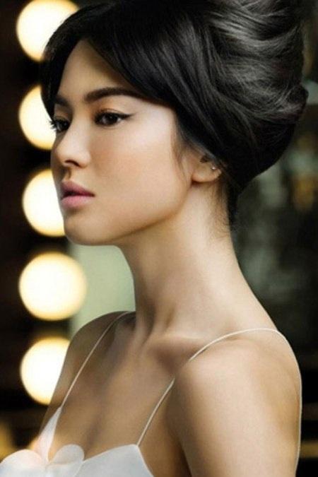 """Song Hye Kyo thắng kiện vụ bị vu khống là """"gái bao"""""""