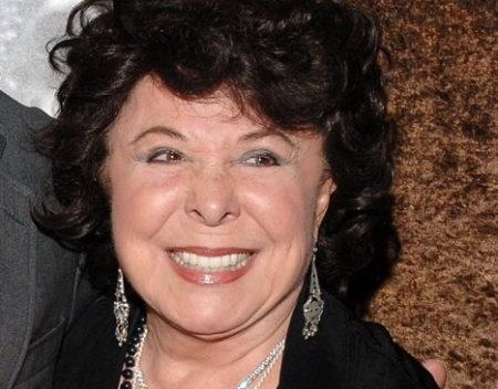Nữ ca sỹ huyền thoại Eydie Gorm qua đời ở tuổi 84