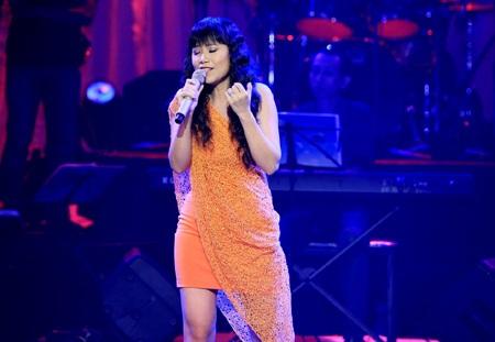 Bài hát Việt tháng 9 không trao giải Bài hát của tháng
