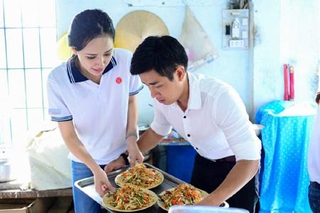Minh Hương