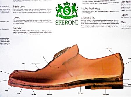 Mẫu Giày, Vali, Cặp xách... được giới doanh nhân ưa thích