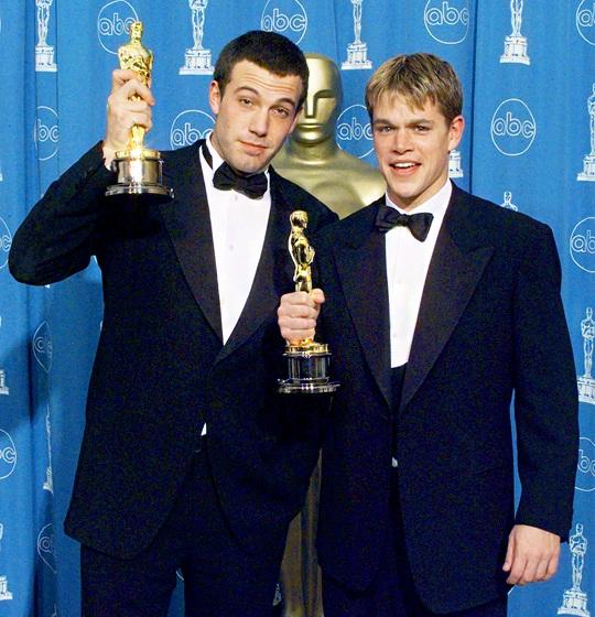"""Hình ảnh tuyệt đẹp của """"sao"""" lần đầu dự Oscar"""