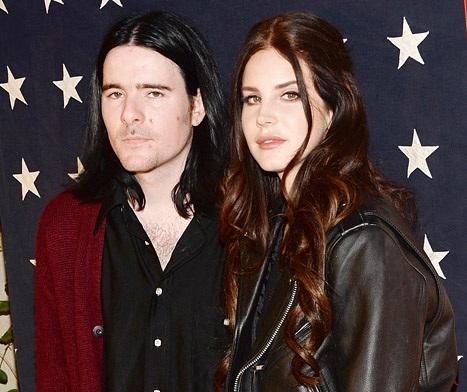 Lana và bạn trai