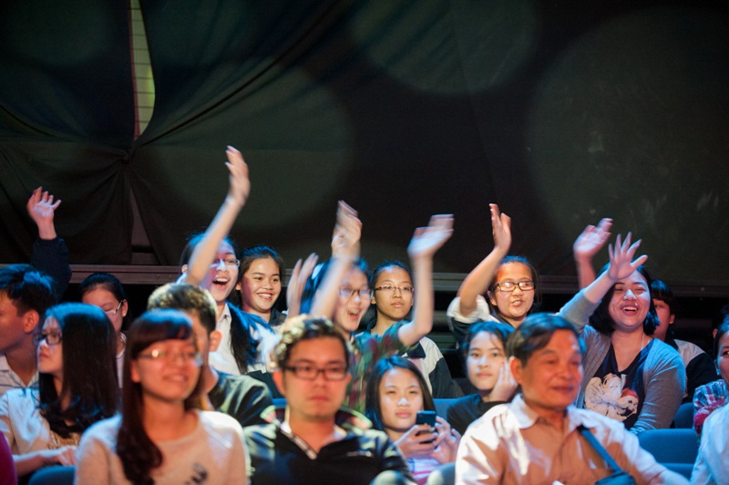 Gia đình Chinh Phục chào đón thêm một quán quân nữ