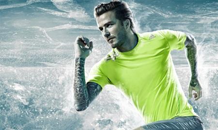 Trang phục thể thao làm mát cơ thể