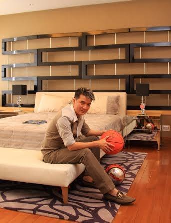Trước 2 căn hộ này, Mr Đàm cũng từng đầu tư nhiều dự án khác.