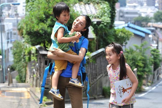 Cuộc sống một bà mẹ đơn thân như thế nào?