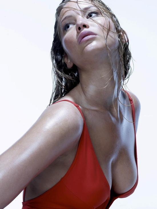 5. Jennifer Lawrence