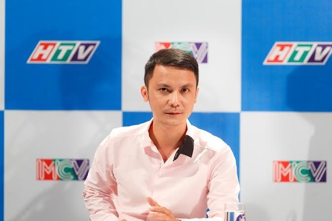 Vũ Quốc Việt tinh tế khi làm giám khảo